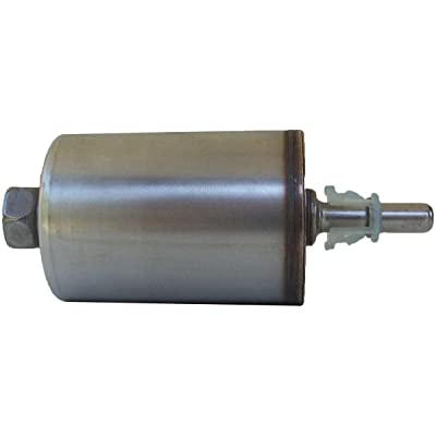 Luber-finer G6847 Fuel Filter: Automotive