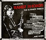 Immortal Randy Rhoads - The Ultimate Tribute (2 LP White Vinyl)