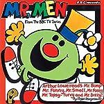 Mr Men: Vintage Beeb | Roger Hargreaves
