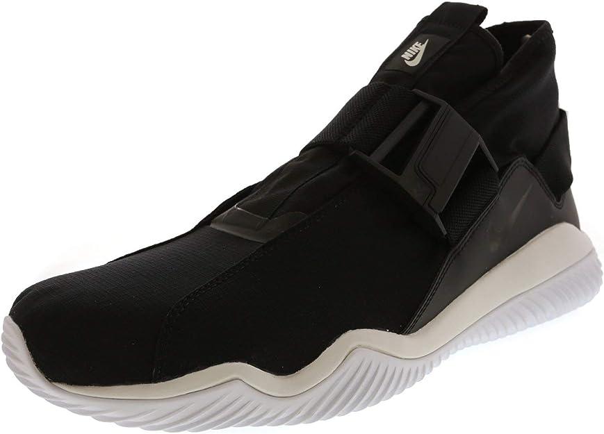 Nike , Baskets Mode pour Homme Noir Noir - Noir - Noir, (M ...