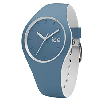 ICE-Watch Reloj Analógico para Unisex de Cuarzo 001559: Amazon.es: Relojes