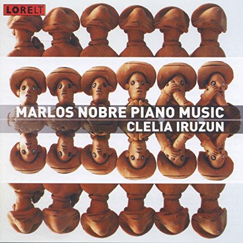 Ciclo Nordestino No. 1 for Piano: No. 5, Martelo