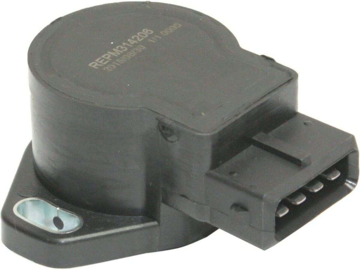 New Replacement for OE Throttle Position Sensor fits Pickup Coupe Sedan Mitsubishi Eclipse Sonata