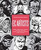 The Comics Journal Library Volume 8: The EC Artists