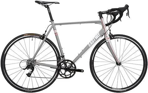Eastway R 3.0 Carbon - Bicicleta de carretera para hombre, M, color: Amazon.es: Deportes y aire libre