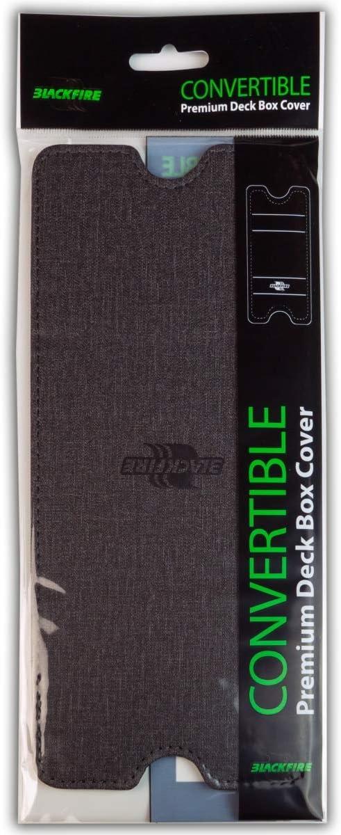 Black Legion Supplies LGNBF03228 Convertible Horizontal Deck Box