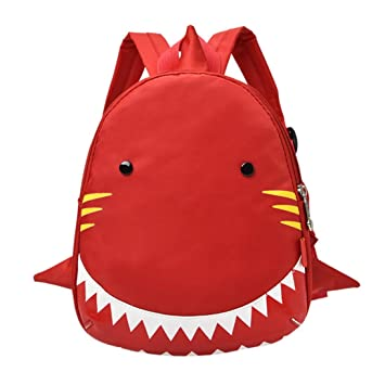mochilas escolares juveniles niña Switchali baratas bolsas escolares linda Tiburón Patrón Animales Mochila escolares niño mochilas mujer casual Mochila ...