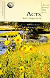 img - for Acts: Book 2 Chapters 13-28 (Neighborhood Bible Studies) book / textbook / text book