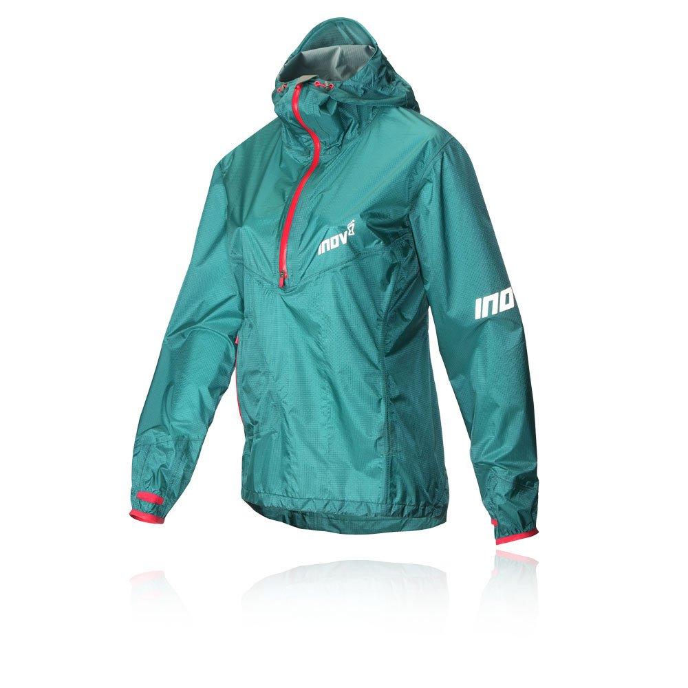 Inov8 ATC Stormshell Half Zip Women's Running Jacket - SS17