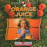 Orange Juice, Gretchen Will Mayo, 0836840755