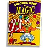 Amazon Bible Stories Magic Coloring Book