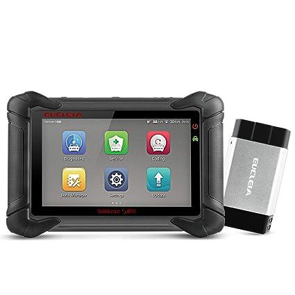 Amazon com: AUTO Intelligent Dual-Mode Diagnostics System Tool OBDII