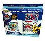 2014 Pokemon World Championship Deck - Haruto Kobayashi by Sweet Deal