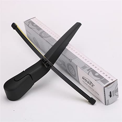 HODEE Brazo de limpiaparabrisas trasero & Cuchilla/REAR WIPER ARM & BLADE OE:31276128