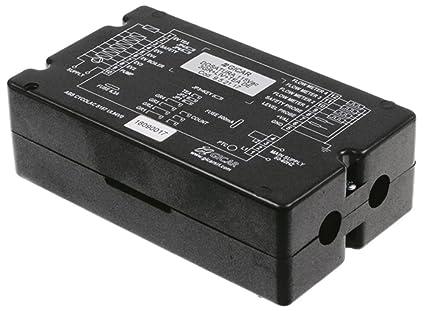 Caja electrónica 3GR+LIV+TEA DE para cafetera Astoria-Cma Divina ...