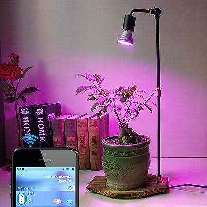 Led grow lights work