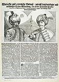 The German Political Broadsheet 1600-1700 : Volume 11: 1683-1685, Paas, John Roger, 344706787X