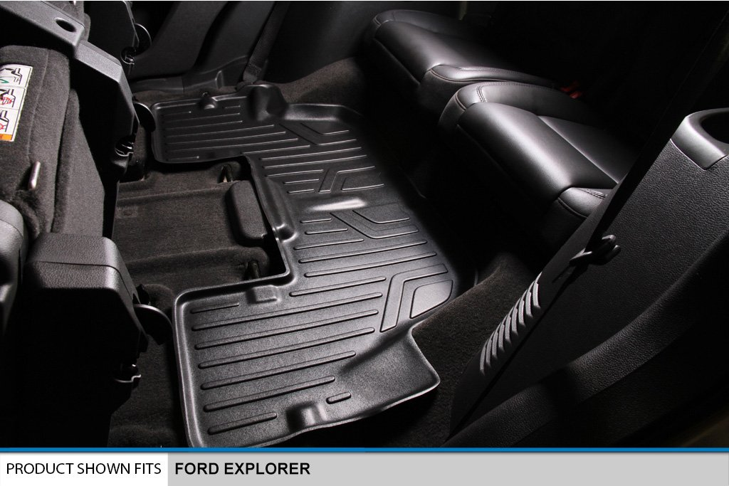 winter est front floor ford weather and review all husky mats explorer limited liners rear intended parts for