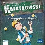 Doppeltes Spiel (Ein Fall für Kwiatkowski)