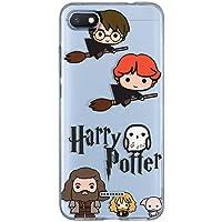 Capa Personalizada Xiaomi Redmi 6A - Harry Potter - HP08
