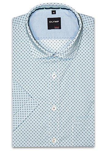 OLYMP -  Camicia Casual  - Colletto  - Uomo