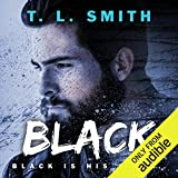 Bargain Audio Book - Black