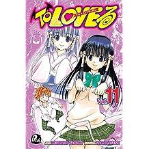 To Love Ru - Volume 11