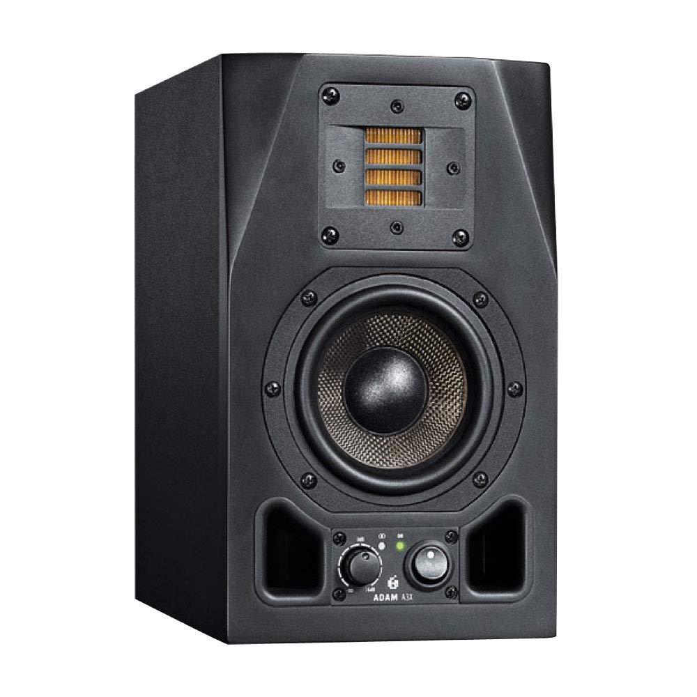ADAM Audio A3X モニタースピーカー 1本 B07CVSWK5K