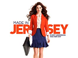 Made In Jersey, Season 1