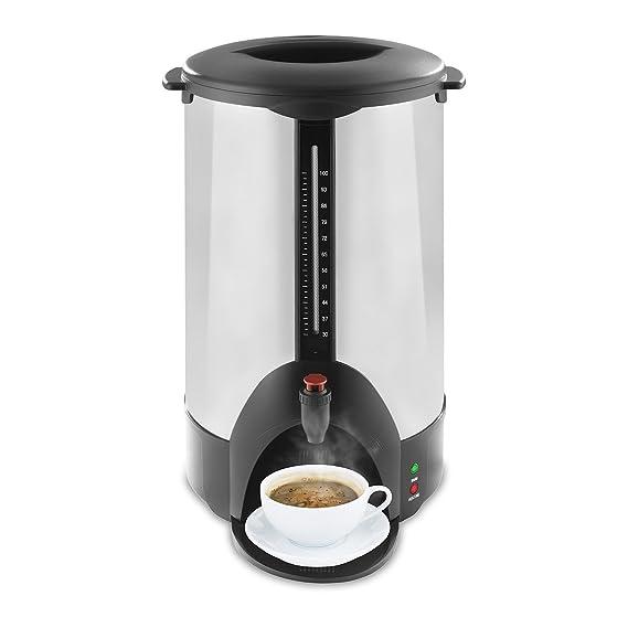 Royal Catering - RCKM-FILTER-250 - Filtros de papel para cafetera - 245mm - 250 unidades - Envío Gratuito: Amazon.es: Hogar