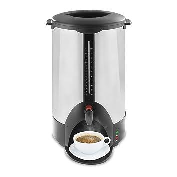 Royal Catering - RCKM-20 - Máquina de café con filtro - 1500 W -