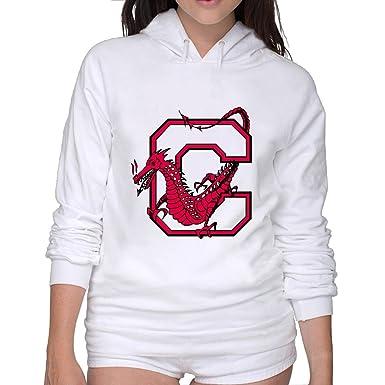 Suny Cortland Hoodies Lightweight Short Sleeve For Women Best Hoodie ... d61b73ef05