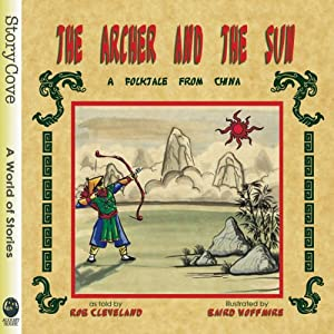 The Archer and the Sun Audiobook