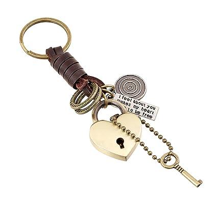 Llavero Fablrew para hombres, para USB, mochila, llaves ...