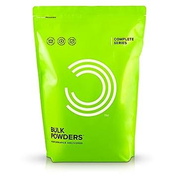 BULK POWDERS Complete Vegan Protein Blend High Quality, Natural ... cea6ecaa25