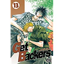 Get Backers T13 (French Edition)