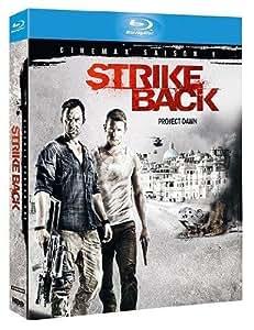 Strike Back : Project Dawn - Cinemax Saison 1 [Francia] [Blu-ray]