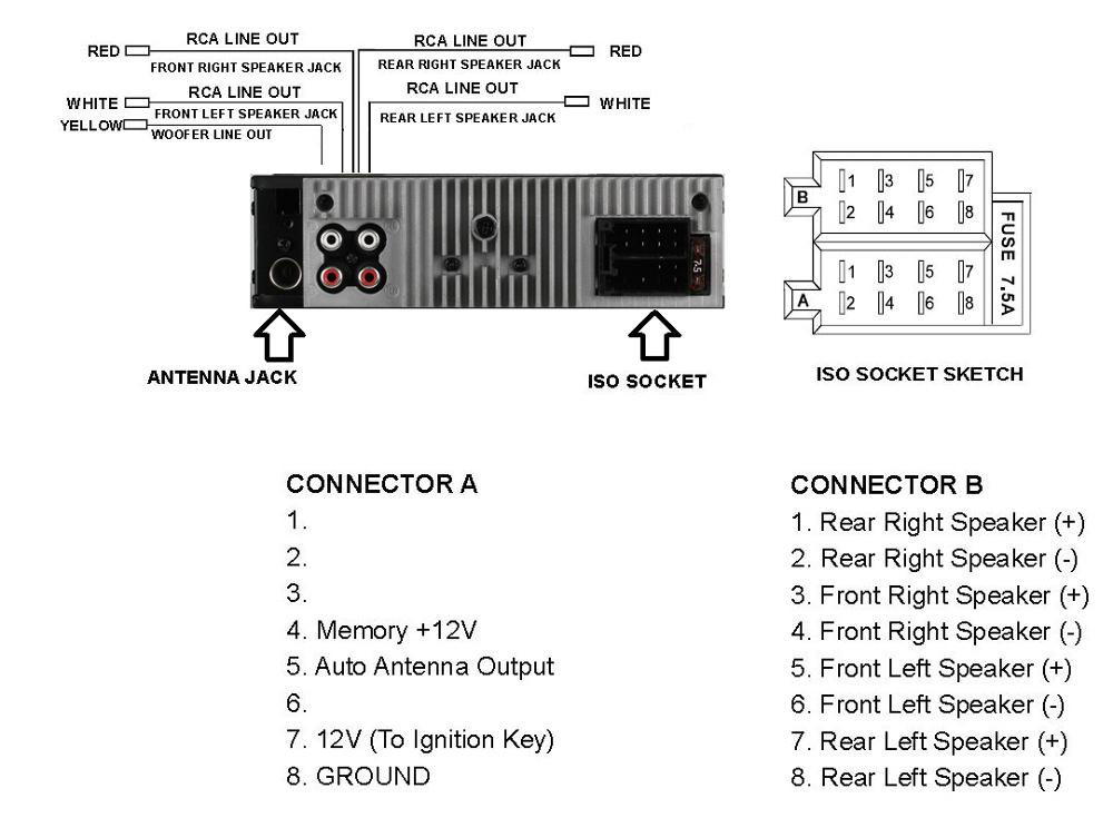 clarion vz401 wiring harness diagram images wiring harness wiring harness diagram kenwood car stereo wiring harness diagram