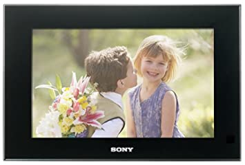 sony dpf v900 9 inch digital photo frame