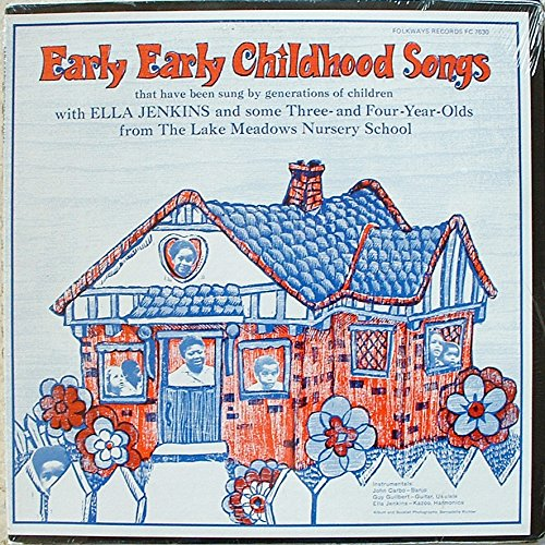 early-early-childhood-songs-lp