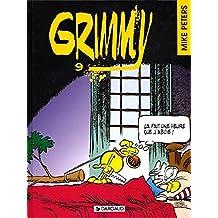 Grimmy 09 Ca fait une heure que j'aboie