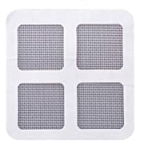 MagiDeal 30pcs Anti-Insect Fly Anti-Mosquito Door Window Screen Repair Tape Patch