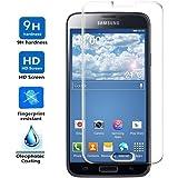 Electrónica Rey Protector de Pantalla para Samsung Galaxy S5 / S5 Neo Cristal Vidrio Templado Premium