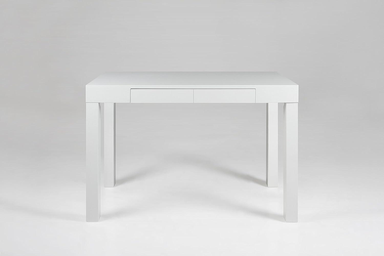 Cool Ac Design Furniture Laura Holz Lack Wei Matt Mit Schublade Ca X X Cm  Amazonde Kche U Haushalt With Lack Wei With Weisse Lack Kche