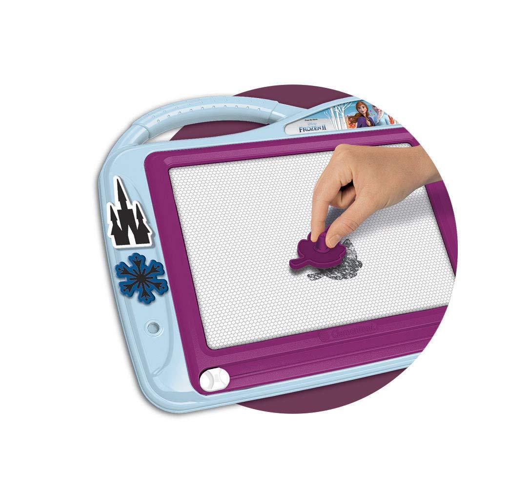 15294 Multicolore Clementoni Lavagna Magnetica Disney Toy Story 4