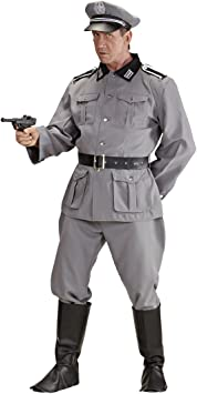 Disfraz Soldado Segunda Guerra Mundial Disfraz Soldado alemán ...