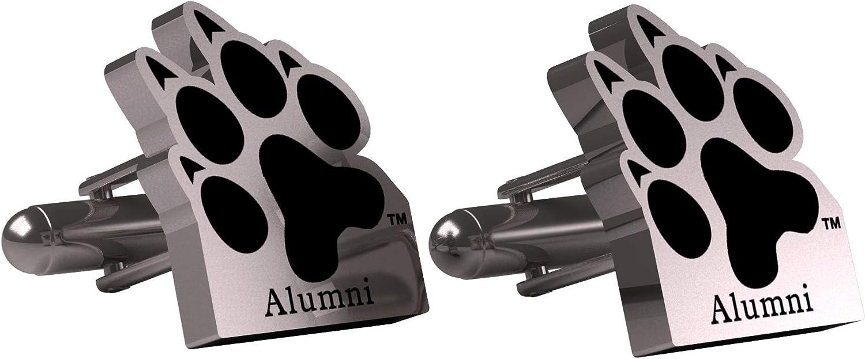 AdSpec NCAA Northeastern Huskies Collegiate CufflinksCollegiate Cufflinks One Size Multi