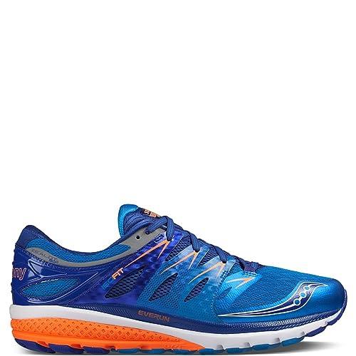 Saucony Men's Zealot Iso 2 Running Shoe: Amazon.co.uk: Shoes