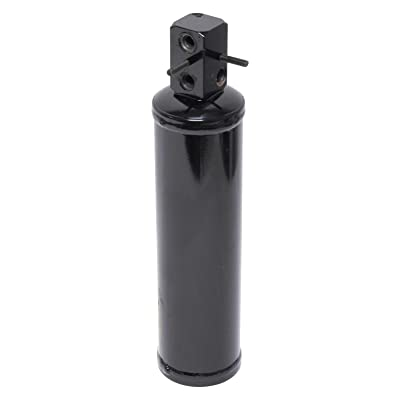 Universal Air Conditioner RD 7393C A/C Receiver Drier: Automotive [5Bkhe0100277]