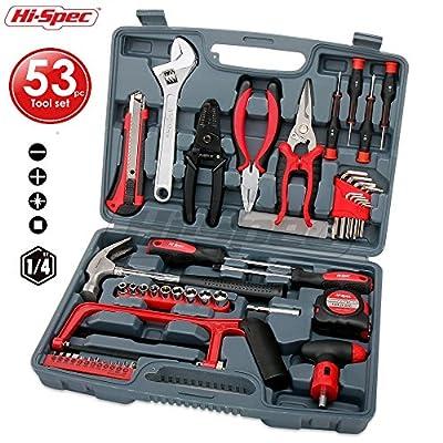 Hi-Spec Household Tool Sets